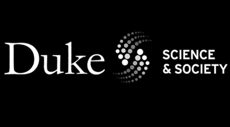 Duke Science & Society logo.